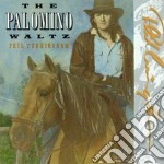 The palomino waltz cd musicale di Cunningham Phil