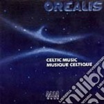 Celtic music - cd musicale di Orealis