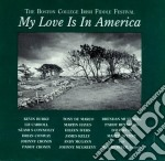 My love is in america - burke kevin cd musicale di Kevin burke/andy mcgann & o.