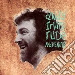 Rude awakening cd musicale di Andy Irvine