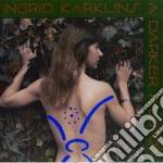 A darler passion - cd musicale di Karklins Ingrid