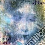 Island angel - altan cd musicale di Altan