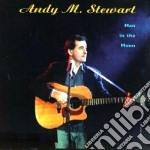 Andy Stewart - Man In The Moon cd musicale di M.stewart Andy