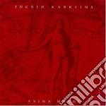 Anima mundi - cd musicale di Karklins Ingrid