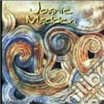 A whistle on the wind - cd musicale di Madden Joanie