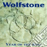 Year of the dog - wolfstone cd musicale di Wolfstone