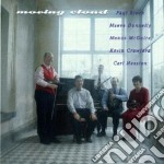 Same - cd musicale di Cloud Moving