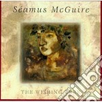 The wishing tree - cd musicale di Mcguire Seamus