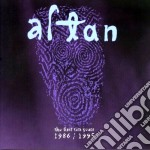 The first ten years - altan cd musicale di Altan