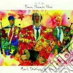 Simon Thoumire Three - Marc Strathspey & Surreal cd musicale di Simon thoumire three