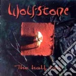 The half tail - wolfstone cd musicale di Wolfstone