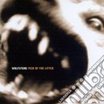 Pick of the litter - best - cd musicale di Wolfstone