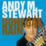 Donegal rain - stewart andy cd musicale di Stewart Andy
