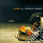 Live from... - street patrick cd musicale di Street Patrick
