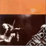 Live in seattle - cd musicale di Martin hayes & dennis cahill
