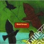 Niamh Parsons - Blackbirds & Thrushes cd musicale di Parsons Niamh