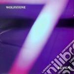 Wolfstone - Seven cd musicale di Wolfstone