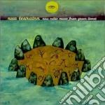 Nua Teorainn - New Celtic Music From G.L cd musicale di Teorainn Nua
