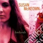 Lowlands - cd musicale di Susan Mckeown
