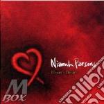 Heart's desire cd musicale di Parsons Niamh