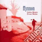 Celtic music from wales cd musicale di Ffynnon