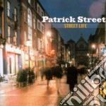 Streetlife cd musicale di Street Patrick