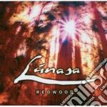 REDWOOD cd musicale di LUNASA