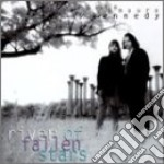 Pete & Maura Kennedy - River Of Fallen Stars cd musicale di Pete & maura kennedy