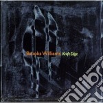 Knife edge - cd musicale di Williasm Brooks