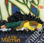 La vie marron - cd musicale di File'