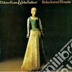 Brokenhearted i'll wander - keane dolores cd musicale di Dolores keane & john faulkner