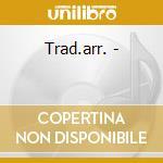 Trad.arr. - cd musicale di Yacoub Gabriel