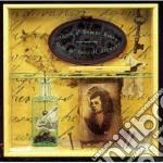 Songs of robert burns cd musicale di Stewart Andy