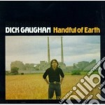 Handful of earth - gaughan dick cd musicale di Gaughan Dick