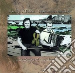 The banks of the shannon - cd musicale di Paddy o'brien & seamus connol