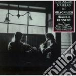 Ceol aduaidh - altan cd musicale di F.kennedy & m.ni mhaonaigh (al