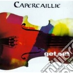 Get out - capercaillie cd musicale di Capercaillie