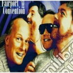Old new borrowed blue - fairport convention cd musicale di Fairport Convention