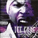 War & peace vol.2 cd musicale di Cube Ice