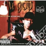 Golden arms redemption cd musicale di U-god
