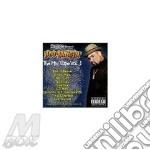 Hoo-bangin' mix tape vol.1 cd musicale di Artisti Vari