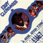 A real good time live! - clearwater eddy cd musicale di Eddy Clearwater