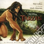 Tarzan cd musicale