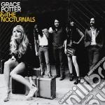 GRACE POTTER (CD+DVD)                     cd musicale di Grace Potter