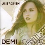 Unbroken cd musicale di Demi Lovato