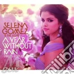 A YEAR WITHOUT RAIN - LIMITED EDITION -   cd musicale di GOMEZ SELENA & THE SCENE