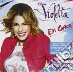 Violetta - En Gira cd