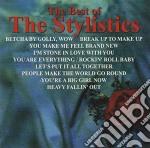 Best of cd musicale di The Stylistics