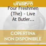 Live butler university cd musicale