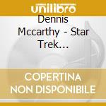 Dennis Mccarthy - Star Trek   Generations   Ost cd musicale di Star trek (ost)